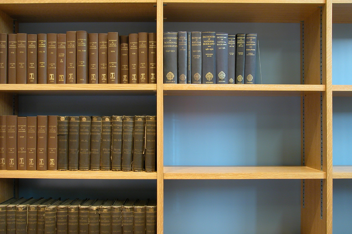 The Royal Society of Medicine Library